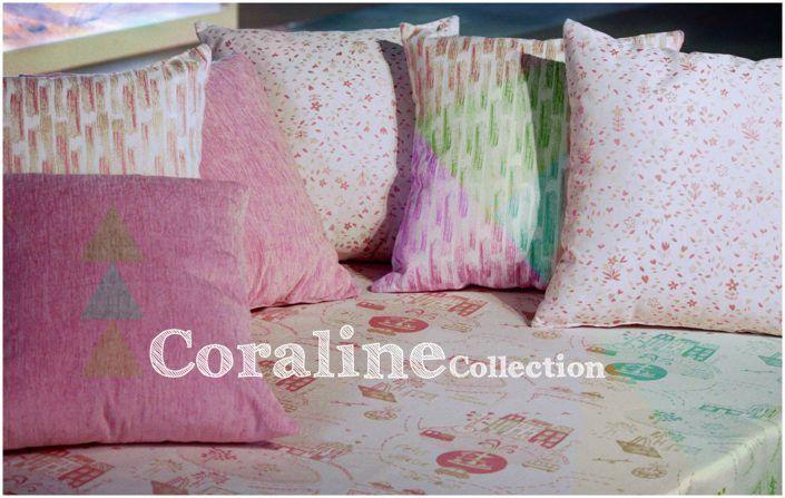 Jacquards | Colección Coraline