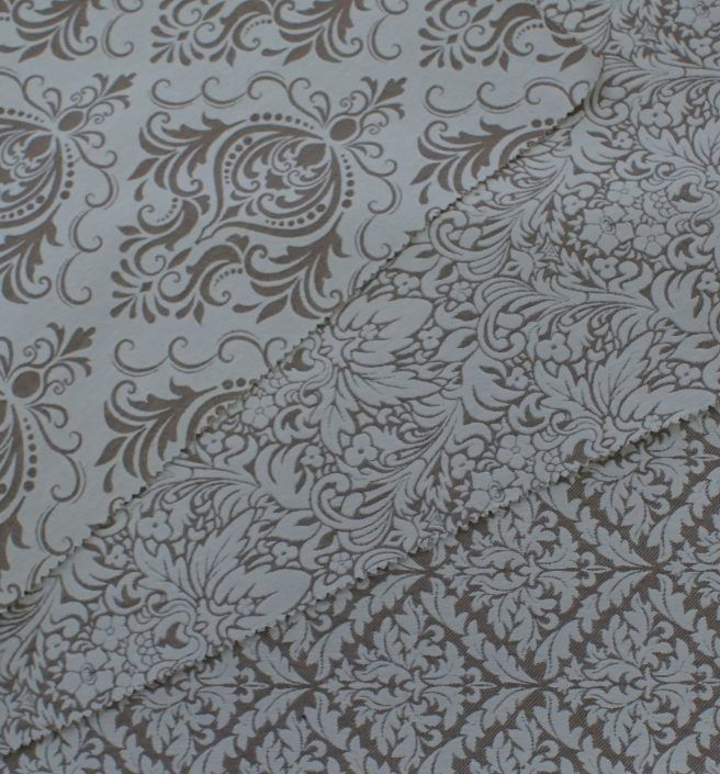Jacquards | Colección Cottone