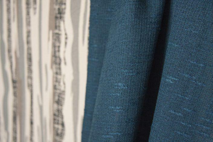 Visillos | Colección Serpis