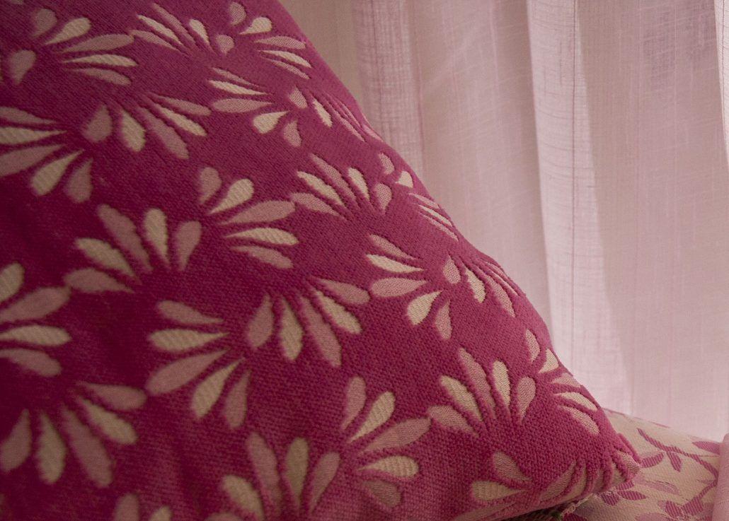 Tapicería Colección Rosa